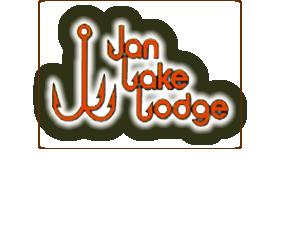 Jan Lake Lodge Logo